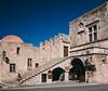Rhodes (apollai) Tags: light summer color colour building architecture four prime amazing cool focus tour panasonic greece micro rhodes thirds m43 mft rodosz milc gf2