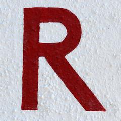 letter R (Leo Reynolds) Tags: canon eos iso100 az r 7d letter rrr f80 oneletter 80mm 0004sec hpexif grouponeletter az37 xsquarex xleol30x xxazxx xxx2013xxx