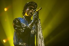 Wiz Khalifa @ O2 Brixton Academy