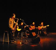 Jorge Pardo (pablodiaz_g) Tags: jazz jorge flamenco pardo