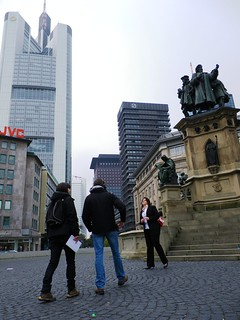 Making of FRANKFURT