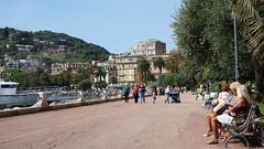 Rapallo (Fotos und Reisen..) Tags: barcelona italien spain espana spanien sanremo ligurien