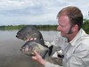 Brazil Peacock Bass Fishing 44