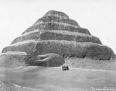 02_Saqqara Necropolis - Pyramid of Djoser (usbpanasonic) Tags: pyramid egypt nile nil egypte  djoser egyptiens saqqarapyramid pyramidesakkarah egypians