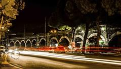 Archi della Marina... (Peppis) Tags: night lights nikon sicily catania sicilia nationalgeographic peppis nikoniani nikond7000 nikonclubit