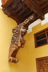 Peru - Lima - Palacio de Torre Tagle 07 (Rafael Gomez - http://micamara.es) Tags: world heritage peru de la torre lima per unesco palacio tagle humanidad patrimonio ph565