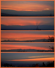 An Autumnal Sunset Sequence (11-14-13) (54StorminWillyGJ54) Tags: california travel autumn sunset sky sun nature weather outdoors pretty skies sundown sightseeing sunsets atmosphere sunny stunning ambient lovely westcoast mothernature sunsetsky daysend greatoutdoors warmness novembersky lovelysunset californiasunset californiasunsets november2013 autumn2013