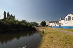 Rotherham Waterways 11