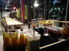 "#mobile #Smoothie #Bar #Catering in der #Design Post #Köln #Schulung für #Gesunde #Ernährung • <a style=""font-size:0.8em;"" href=""http://www.flickr.com/photos/69233503@N08/10991390784/"" target=""_blank"">View on Flickr</a>"