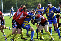 En Vrac (Carf-Rugby) Tags: sport rugby carf