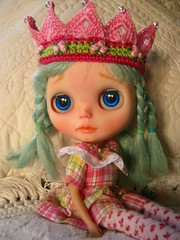 IMG_0801...My princess wearing her crown and looking precious in her royal blue eyes.