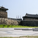 Suwon Hwaseong Fortress, Seoul, South Korea