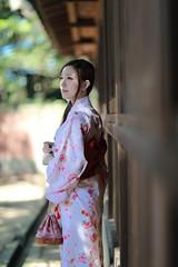 QiaoI116 (greenjacket888) Tags: cute beautiful asian md jocelyn mv       asianbeauty 85l      5d3     mv