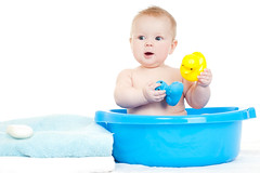 Bath Time (espritlibrejouk13) Tags: adorable baby basin bath bathing bathtub beautiful blue boy bucket care careful caucasian child childhood clean comfortable concept curious cute duck expression fun happy health infancy infant innocence kid little male one play skin small soap soft son sweet toddler towel toy tub wash white yellow russianfederation