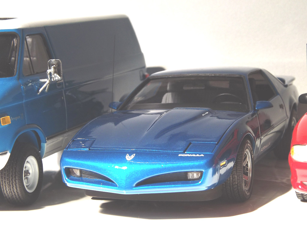 The World 39 S Best Photos Of Mustang And Revell Flickr Hive Mind