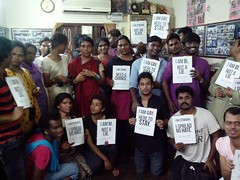 Chennai, Dec 14th GDoR Prep
