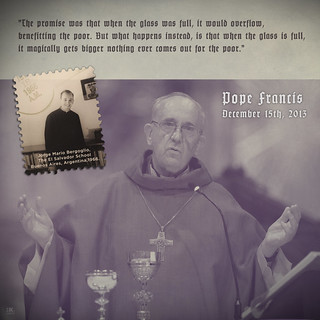The Promise : Pope Francis
