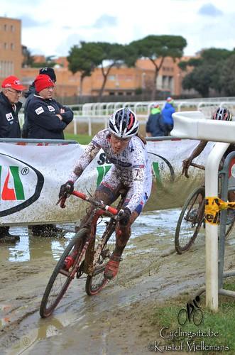 WC Rome Women0193