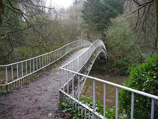 Duchess Bridge  Langholm