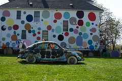 The Heidelberg Project April 13, 2012 (jwbeatty) Tags: streetart art outsiderart detroit installationart heidelbergproject publicartinstallation