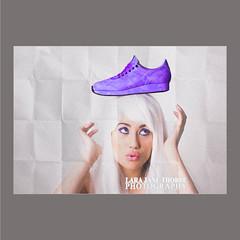 Lara Jane Thorpe Photography commercial c (Lara Jane Thorpe) Tags: neon footwear product larajanethorpe