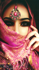 Islamic middleeastern girls in leather fetish dance 4