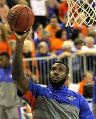 Patric Young (dbadair) Tags: basketball georgia florida gators uga sec bulldogs uf odome 2014