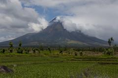 Mayon Volcano (ard89) Tags: philippines bicol daraga
