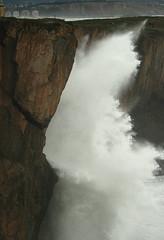 La fuerza de lo infinito (NikoGogol) Tags: mar asturias olas gogol galerna baroja shantianda