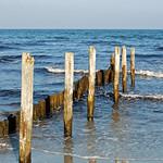 Verfallener Steg in die Ostsee bei Juliusruh auf Rügen (2) thumbnail
