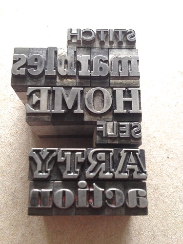 """letterpress for Home exhib • <a style=""""font-size:0.8em;"""" href=""""http://www.flickr.com/photos/61714195@N00/12928736464/"""" target=""""_blank"""">View on Flickr</a>"""