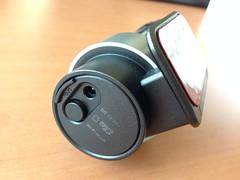 Dashcam Pittasoft BlackVue DR500GW-HD - WoodyLo.fr