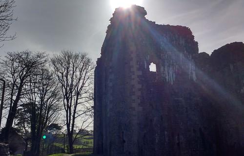 St Quentins Castle