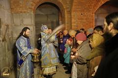 The Laying of the Foundation Stone of Saint John the Russian's Church / Закладка храма св. Иоанна Русского (29) 20.02.2017