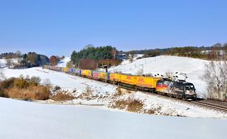 MRCE/TX Logistik 182 560 Fahlenbach