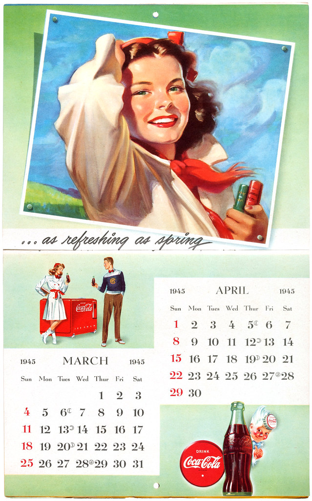 Calendar Girl April Kindle : The world s best photos of and pinup flickr hive mind