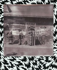 (Mark Appleton) Tags: impossibleproject kishimoto impossible project film polaroid680 polaroid la
