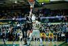 USF Basketball vs SCU 69 (donsathletics) Tags: universityofsanfranciscodonsmensbasketball usf mens basketball vs scu 69 jordan ratinho dons sports team