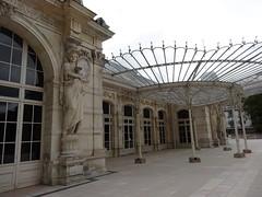 Vichy (Cherryl.B) Tags: allier auvergne vichy eau thermes thermal empereur napoléon verrière sculpture tourisme