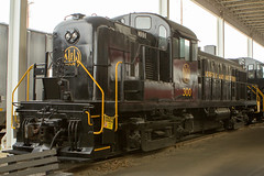 The Diesel That Did It. (BobWilcox) Tags: rs3 alco 24016 roanoke vamuseumoftransportation va nw ns virginia unitedstates us