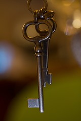 Keys (Gisou68Fr) Tags: macromondays metal keys clé bijou bijoufantaisie fashion jewelery 2017 mars march märz canoneos650d efs60mmf28macrousm