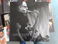 Hans Dulfer - Nathalie Lans (willemalink) Tags: hans dulfer nathalie lans