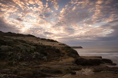 Morning clouds (stevecart84) Tags: rocks water clouds longexposure greatoceanroad 12apostles victoria sunrise seascape outdoors nikon d7200
