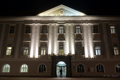 Rathaus / クラーゲンフルト市庁舎