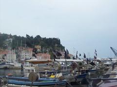 Slovenija (2009) (alexismarija) Tags: slovenija slovenia piran boats harbour mediterranean sea
