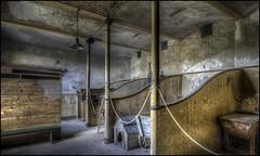 Calke Abbey Stables (Darwinsgift) Tags: calke abbey stables national trust derbyshire hdr photomatix nikkor 19mm pc pce e f4 nikon d810 multiple exposure