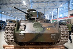 "Stridsvagn m-38 5 • <a style=""font-size:0.8em;"" href=""http://www.flickr.com/photos/81723459@N04/33258354275/"" target=""_blank"">View on Flickr</a>"