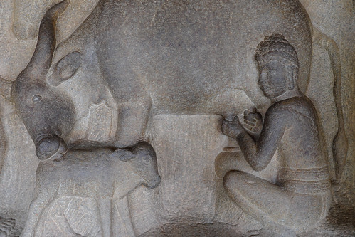 Buddhism Statue@Chennai