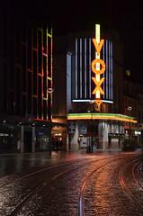 Strasbourg : le ciné Vox (CpaKmoi) Tags: france alsace basrhin strasbourg ciné cinéma vox