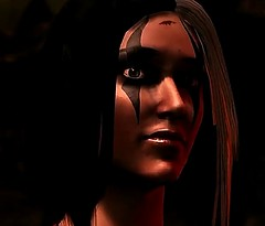 Mortal Kombat X - Sareena 3 1200p (Purple Wing) Tags: mortalkombatx tanya sonya sindel jax cassiecage cassie cage scorpion subzero kitana mileena female sexy woman girl beautiful gorgeous nice sweet hd wallpaper cover background screenshot kungjin kotalkahn dvorah takeda kenshi jacquibriggs jacqui briggs game battle fight fighting war earthrealm outworld liukang kunglao kabal smoke tremor sonyablade raiden darkraiden